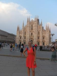 Duomo of Milano